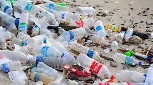 Plastique ocean